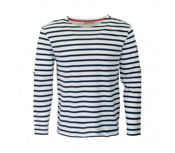 ARTHUR / Tee shirt homme manches longues