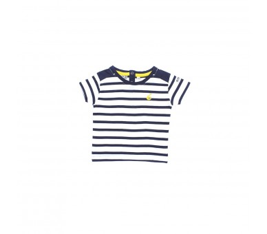 THEO / Tee shirt garcon manches courtes