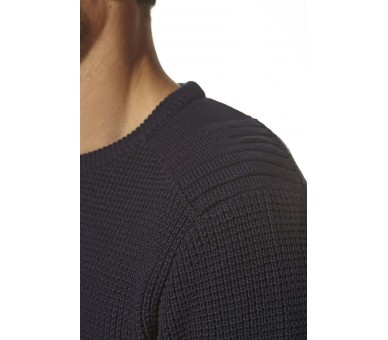 RUSSEL / Pull Marin Homme, vetement mode marine en maille