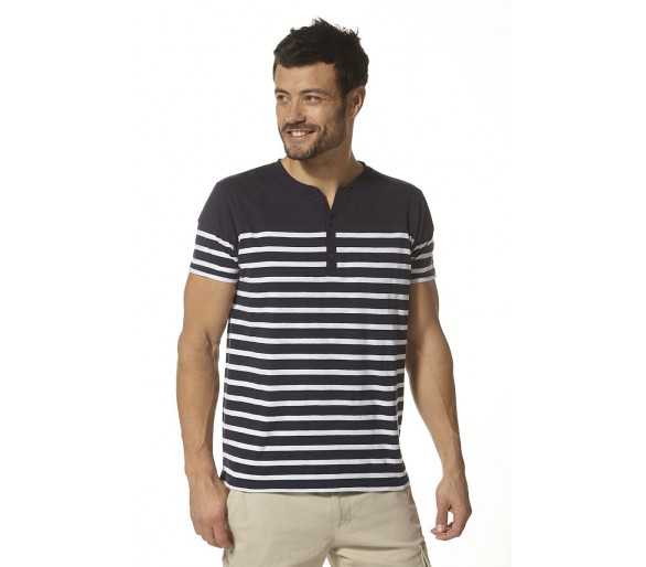 NOAH / Tee-Shirt homme manches courtes