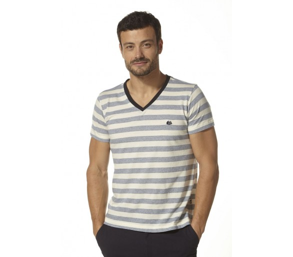 JUNO / Tee-Shirt homme manches courtes