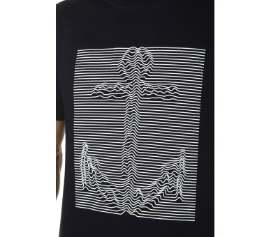 GENDRY / Tee-Shirt homme manches courtes