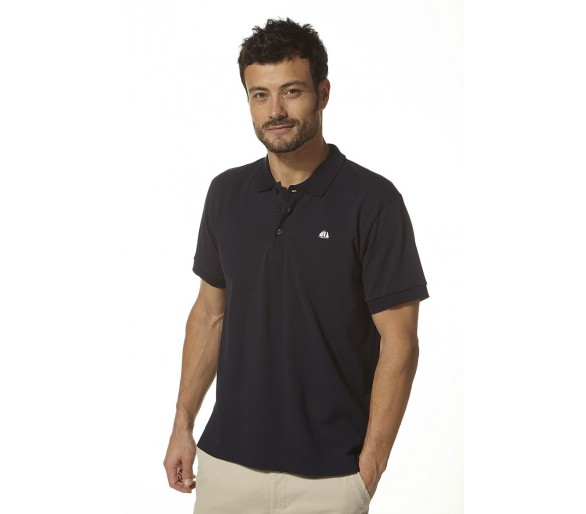 Polos Homme Hublot Mode Marine : DOMINO / Polo manches courtes