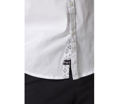TIMEO / Chemise Homme manches longues