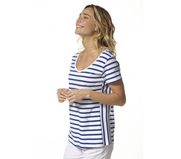 WENDY / Tee shirt femme manches courtes