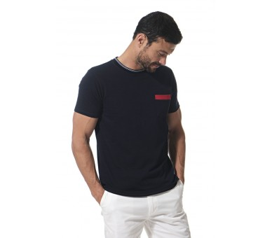 ASTRO / T-shirt homme manches courtes,