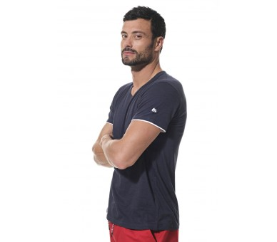 ISAAC / T-shirt homme manches courtes,
