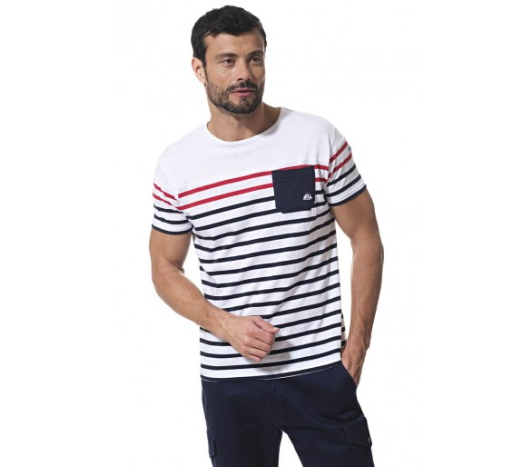 MODJO / Tee shirt homme manches courtes