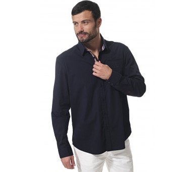 TYLER / Chemise homme manches longues,