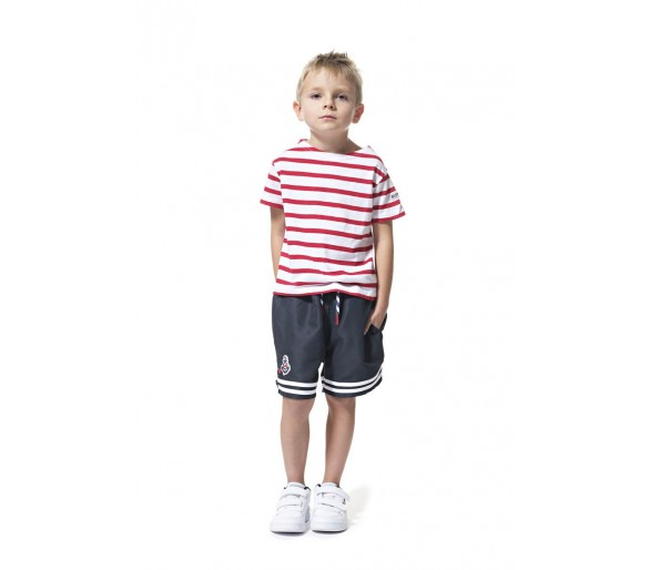 TIMBER / Short de bain enfant