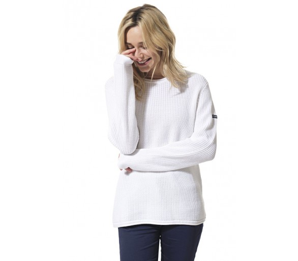 PIARA / Pull femme col rond