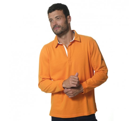 ARTURO / Polo Homme manches longues