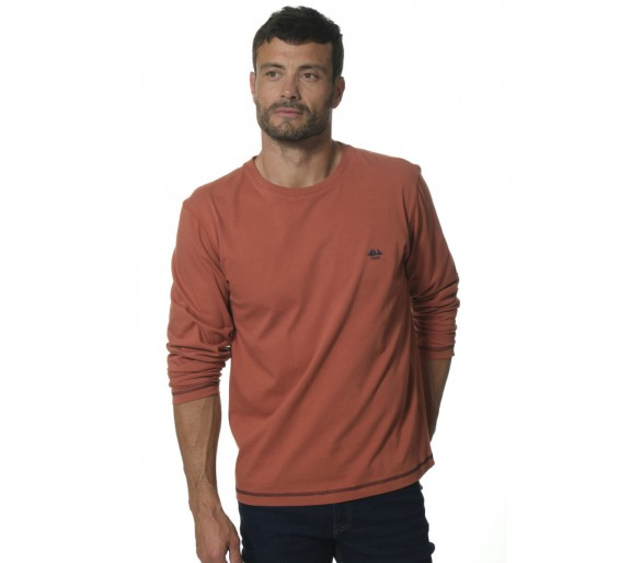 JUDE / Tee shirt Homme manches longues