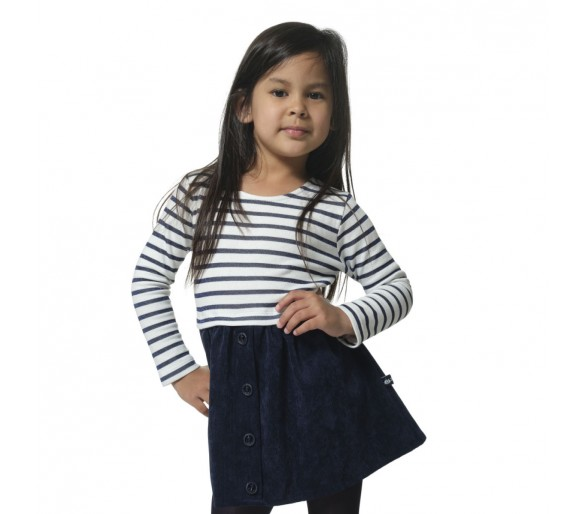 AIMIE / Robe manches longues