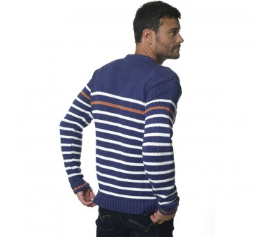 ROBB / Pull Homme col rond