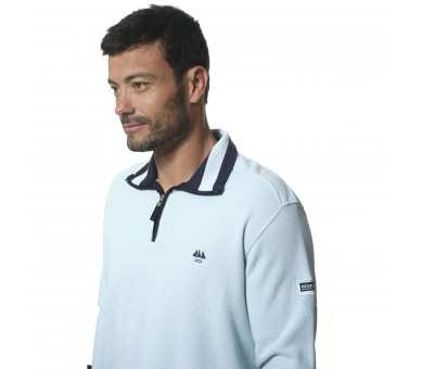 VIRGI / Polo Homme manches longues