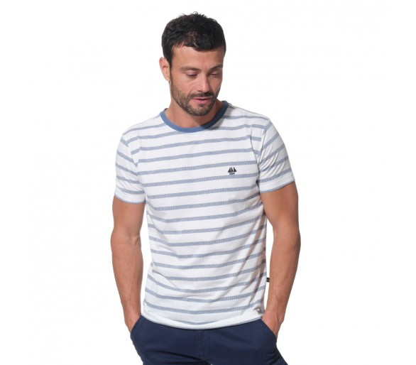 MURRAY / Tee shirt homme manches courtes