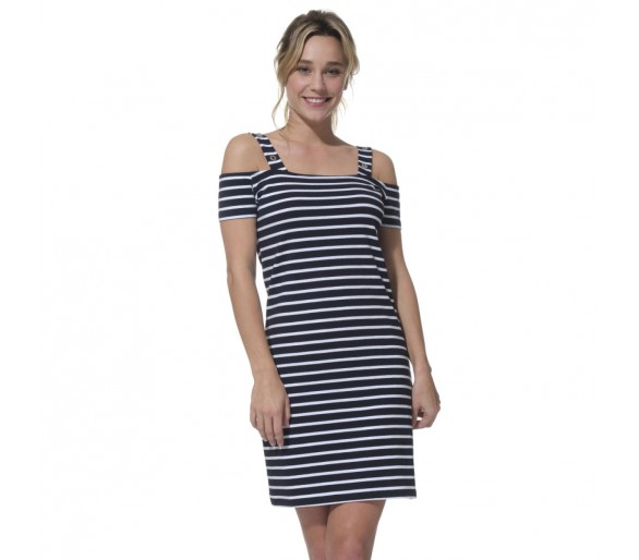 Robes Femme : MAEVE / Robe manches courtes