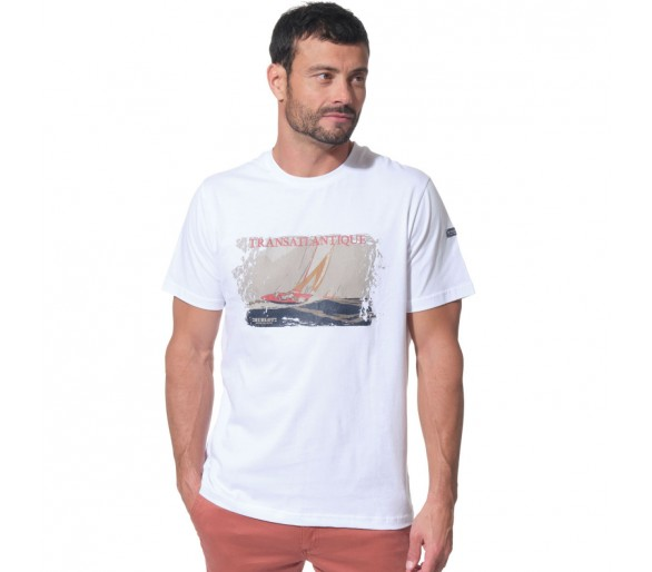 CHALMER / Tee shirt homme