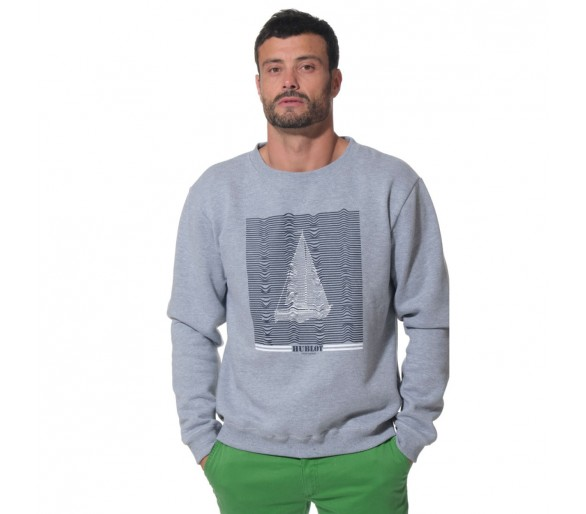 ASHTON / Sweat homme col rond