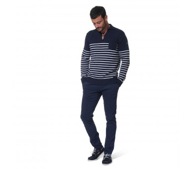 TOK / Pull homme