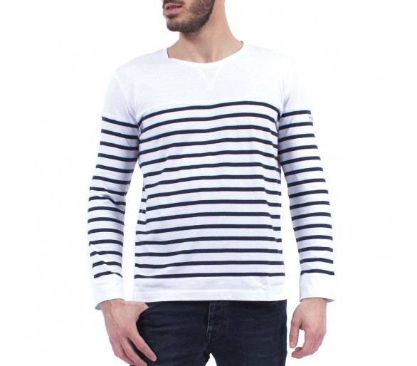 NOLAN / Tee shirt homme manches longues